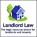 Landlord Law Logo